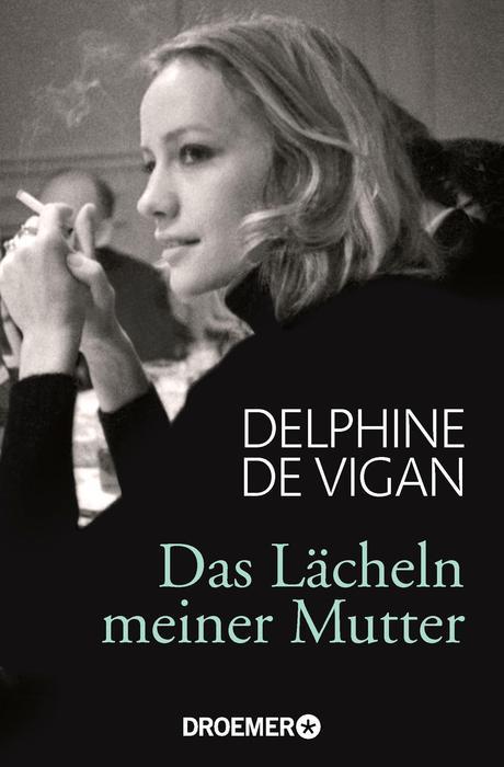 Cover Vigan_ Lächeln DTB