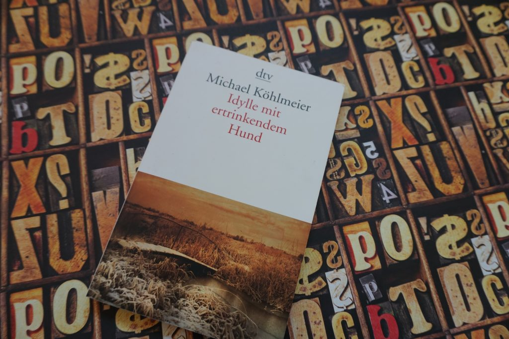 "Michael Köhlmeier: ""Idylle mit ertrinkendem Hund"""