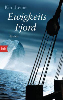 Ewigkeitsfjord von Kim Leine
