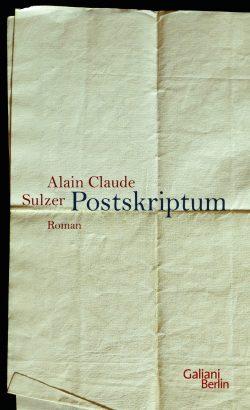 Sulzer_Postskriptum