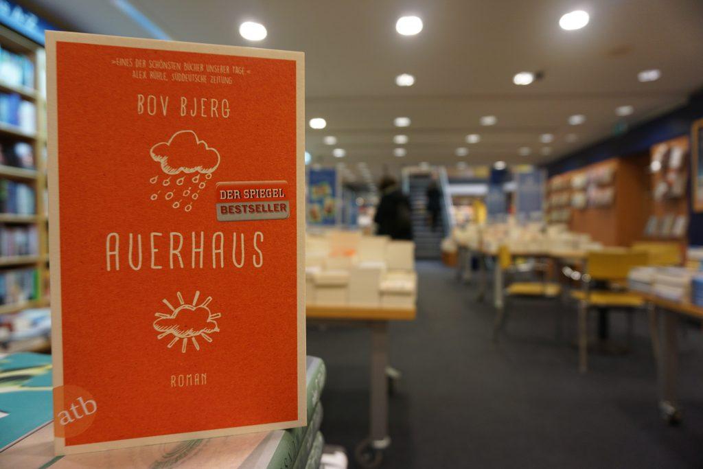 """Bov Bjerg: """"Auerhaus"""""""