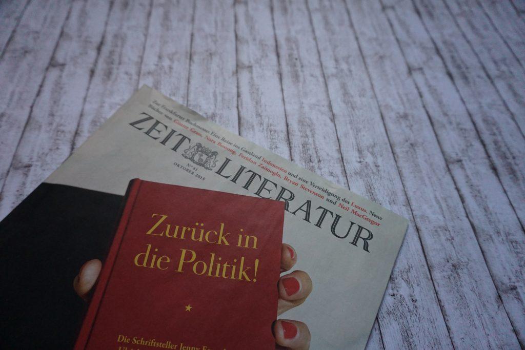 Das ZEIT-Spezial zur Buchmesse