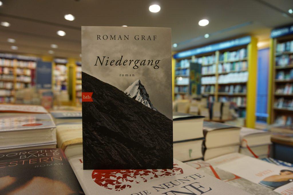 "Roman Graf: ""Niedergang"""