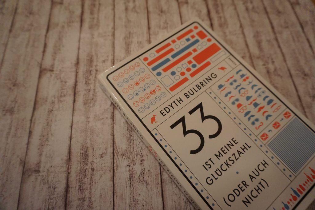 """Edyth Bulbring: """"33 ist meine Glückszahl (oder auch nicht)"""""""