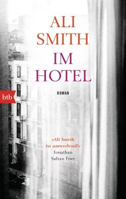 Im Hotel von Ali Smith