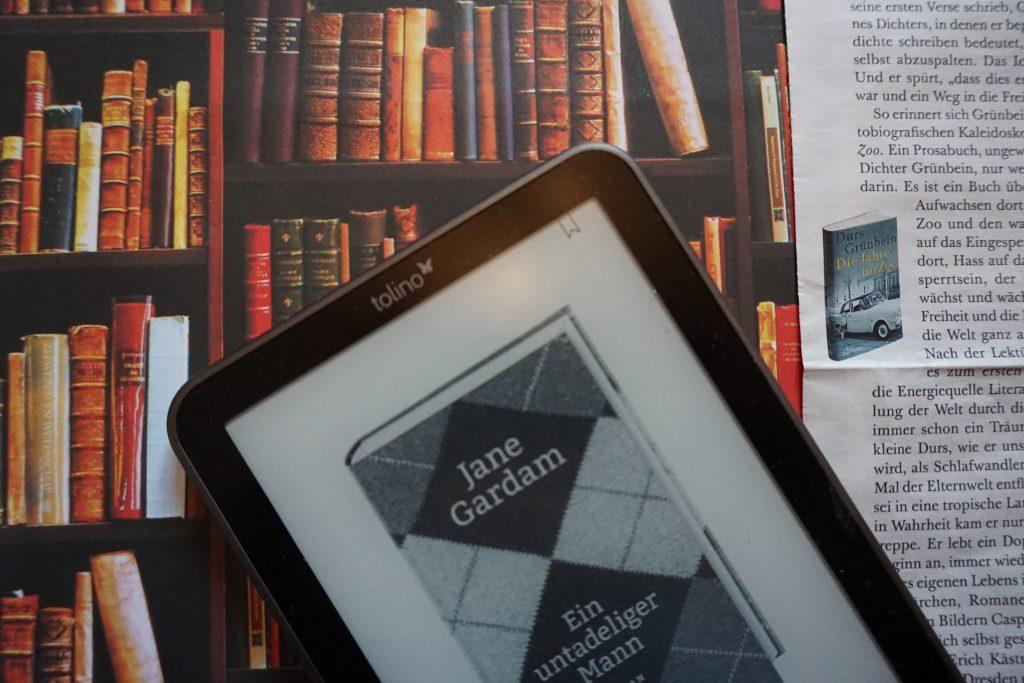 Das Literarische Quartett – Die Bücher der dritten Sendung