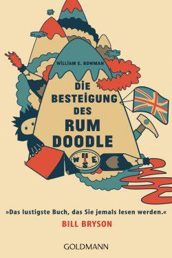 Die Besteigung des Rum Doodle von William E Bowman