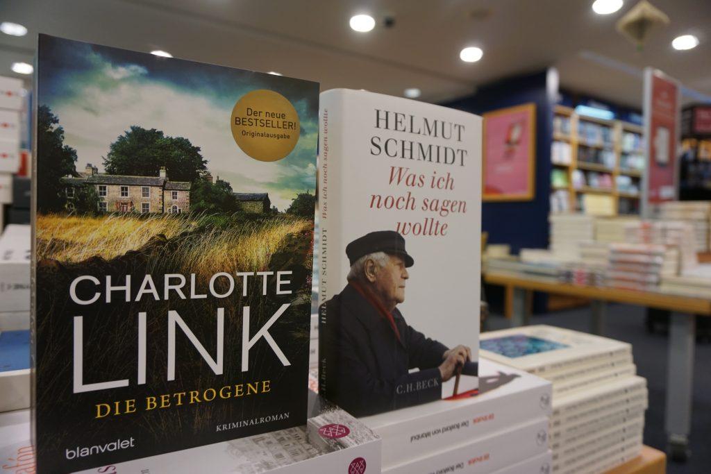 Welche Bücher nach Weihnachten am häufigsten umgetauscht werden – Eine Spekulation