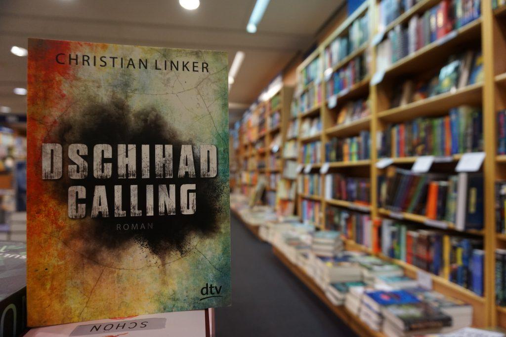 "Christian Linker: ""Dschihad Calling"""