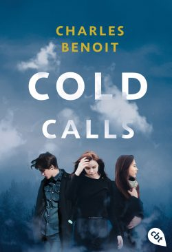 Cold Calls von Charles Benoit