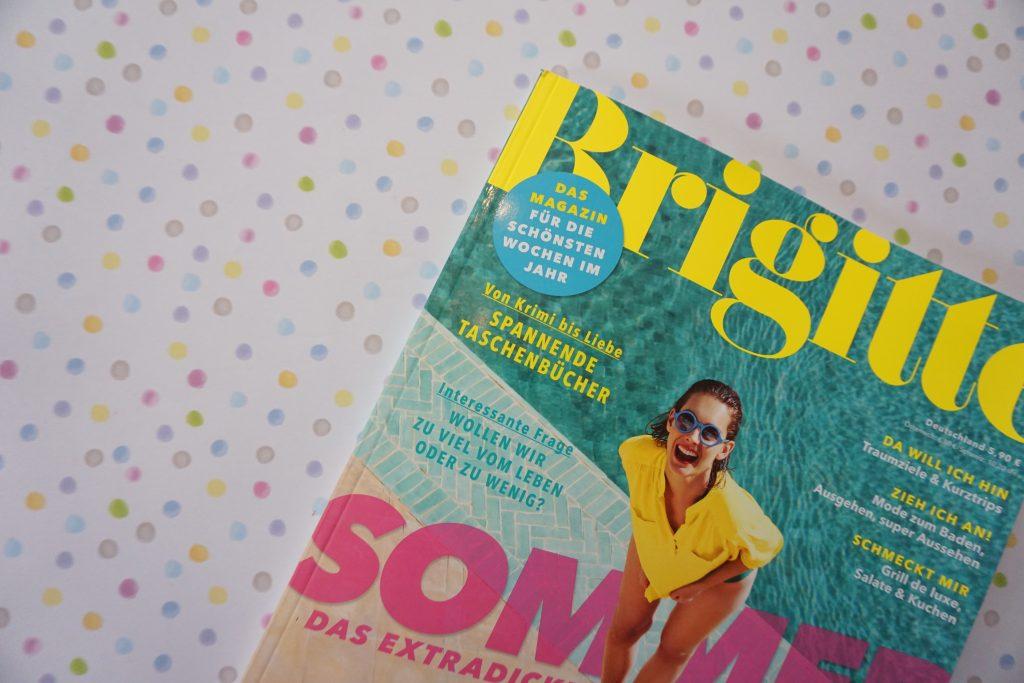 Das Brigitte Sommer-Heft 2016: Neue Taschenbücher – Meine Highlights