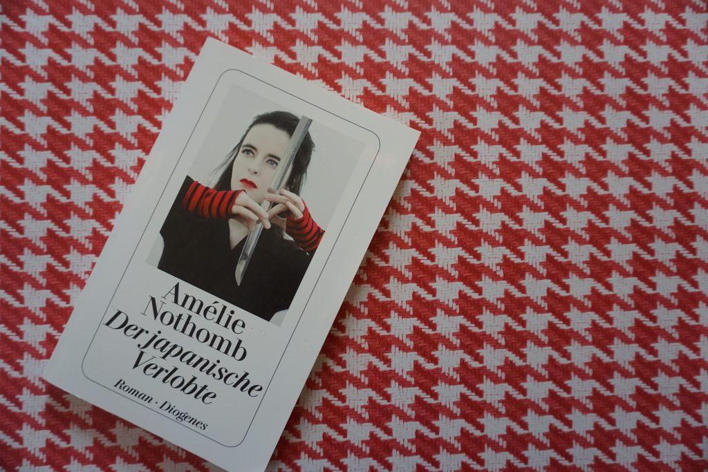 """Amélie Nothomb: """"Der japanische Verlobte"""""""