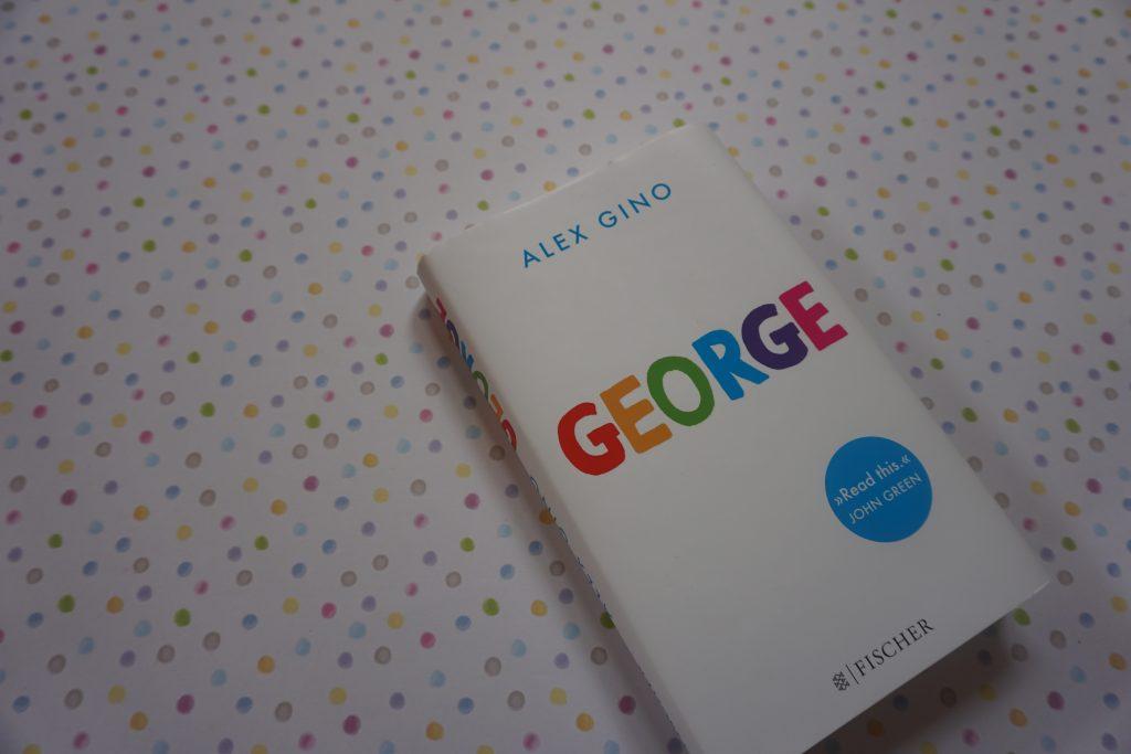 "Alex Gino: ""George"""