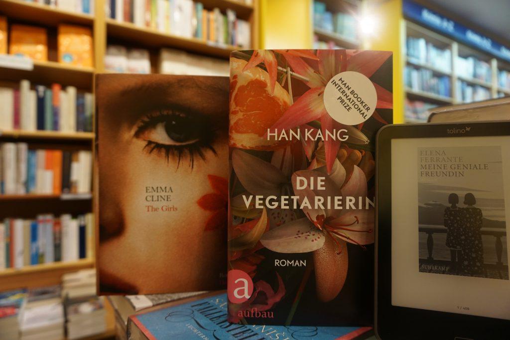 Das Literarische Quartett – Die Sendung vom 26.August 2016 – Ein Kommentar