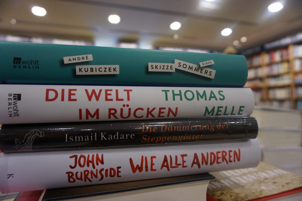 Das Literarische Quartett: Die Sendung vom 14.Oktober 2016 – Ein Kommentar