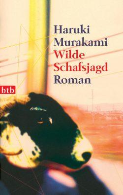 Wilde Schafsjagd von Haruki Murakami