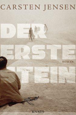 Der erste Stein von Carsten Jensen