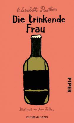 trinkende_frau