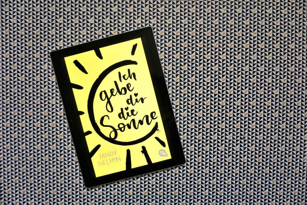 """Jandy Nelson: """"Ich gebe Dir die Sonne"""""""