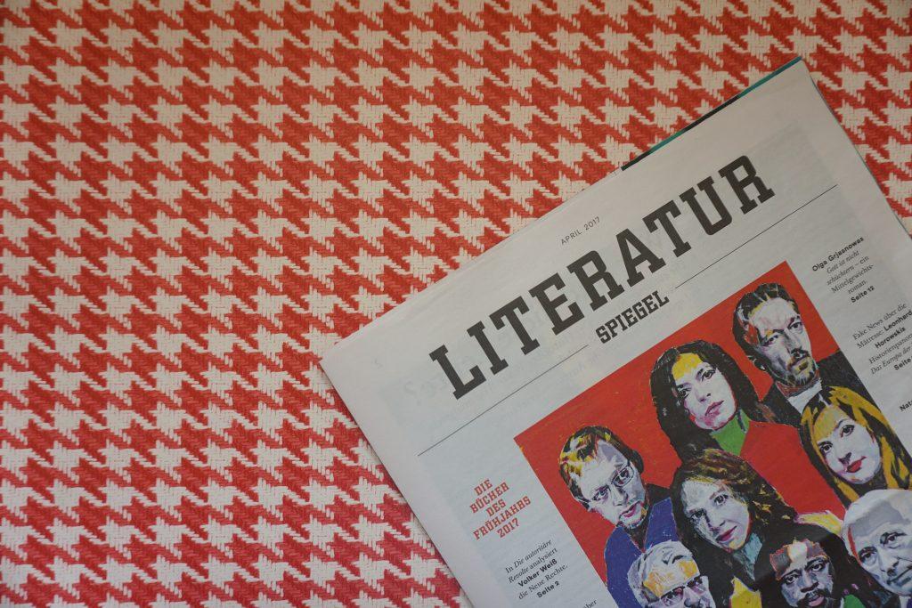 Der Literatur-Spiegel zur Leipziger Buchmesse 2017: Die Bücher des Frühjahrs 2017