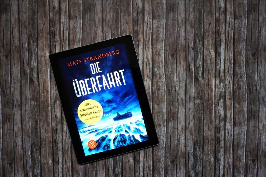 """Mats Strandberg: """"Die Überfahrt"""""""