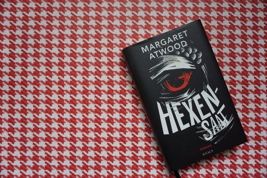 """Margaret Atwood: """"Hexensaat"""""""