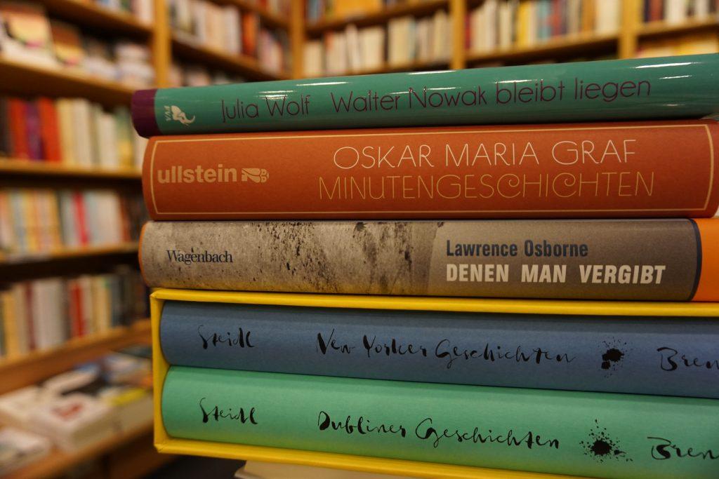 Das Literarische Quartett: Die Sendung vom 16. Juni 2017 – Ein Kommentar