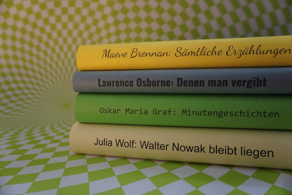 Das Literarische Quartett – Die Bücher der Sendungam 16. Juni 2017