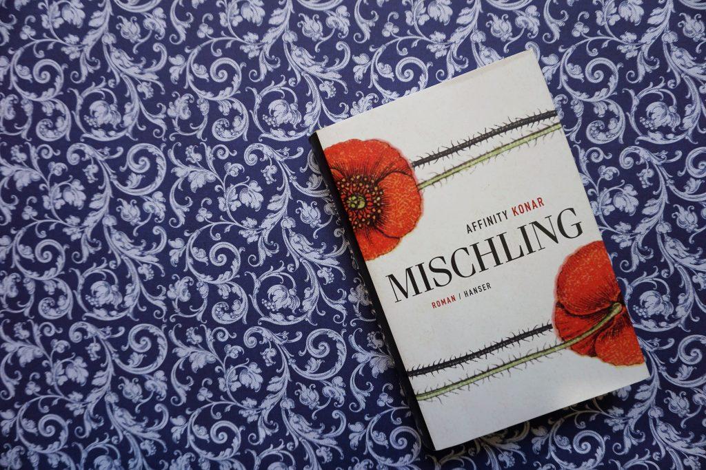 "Affinity Konar: ""Mischling"""