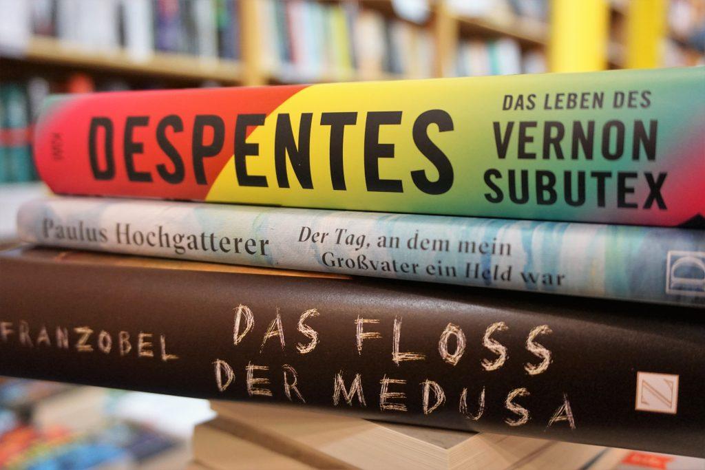 Das Literarische Quartett: Die Sendung am 11.August 2017 – Ein Kommentar
