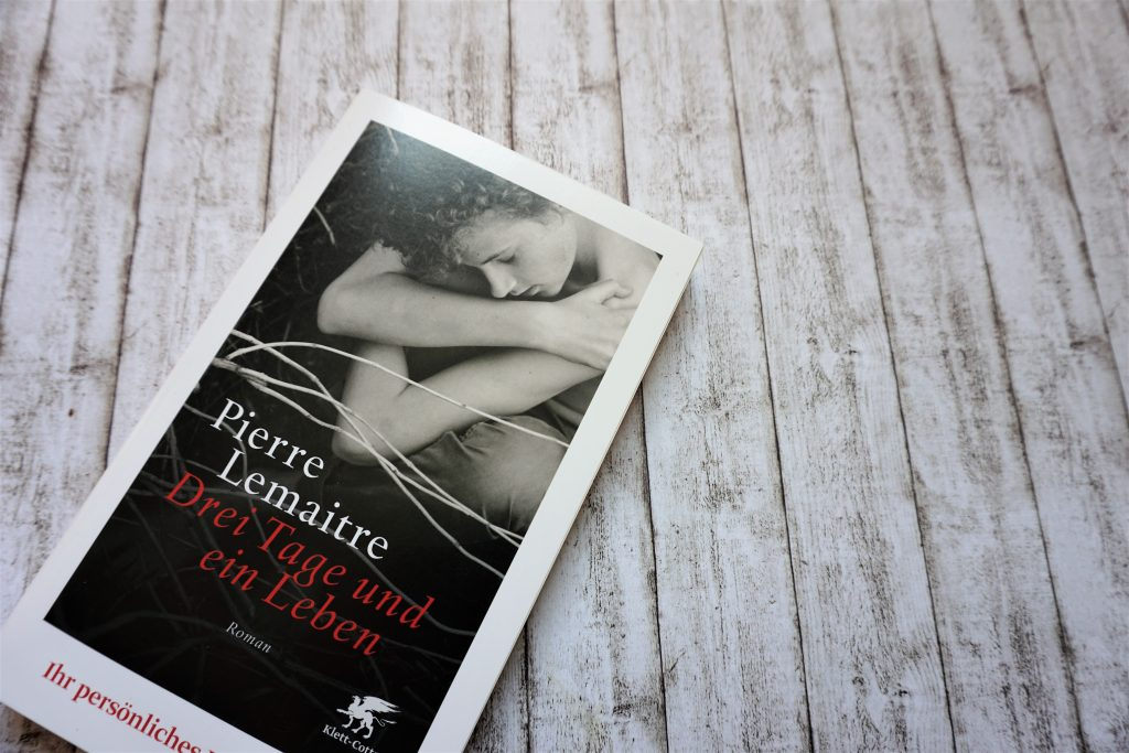 """Pierre Lemaitre: """"Drei Tage und ein Leben"""""""
