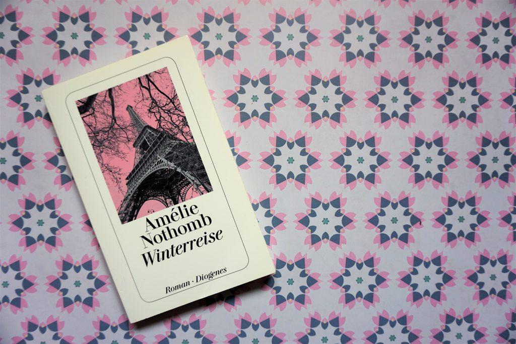 """Amélie Nothomb: """"Winterreise"""""""