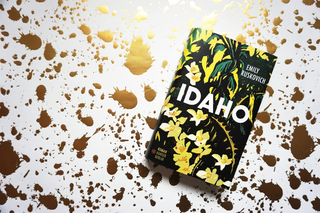 "Emily Ruskovich: ""Idaho"""