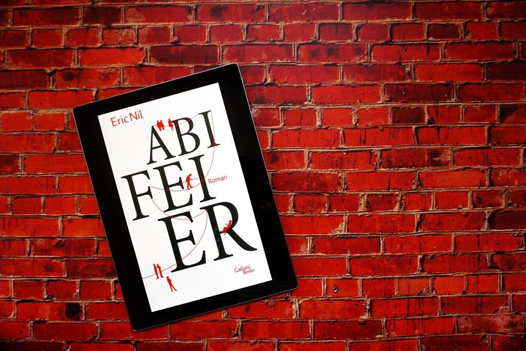 "Eric Nil: ""Abifeier"""