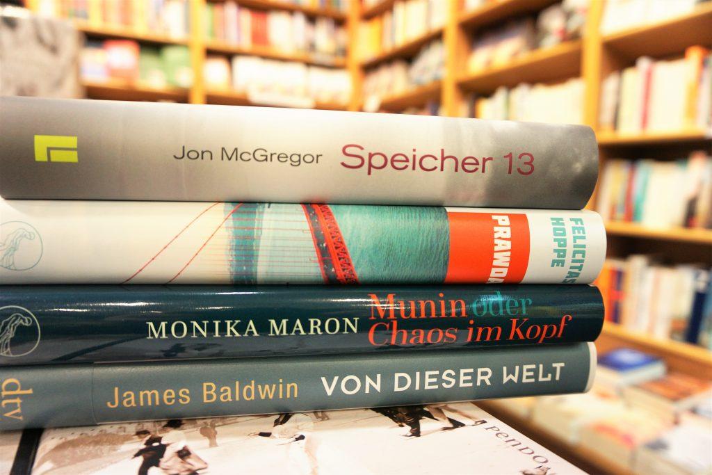 Das Literarische Quartett: Die Sendung vom 2.März 2018 – Ein Kommentar