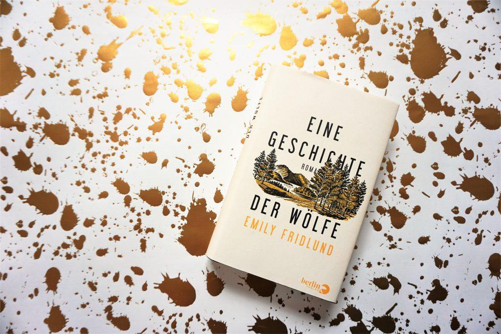 """Emily Fridlund: """"Eine Geschichte der Wölfe"""""""