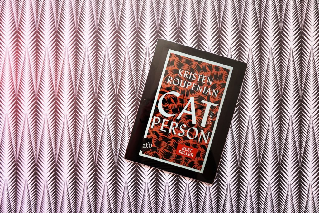 "Kristen Roupenian: ""Cat Person"""