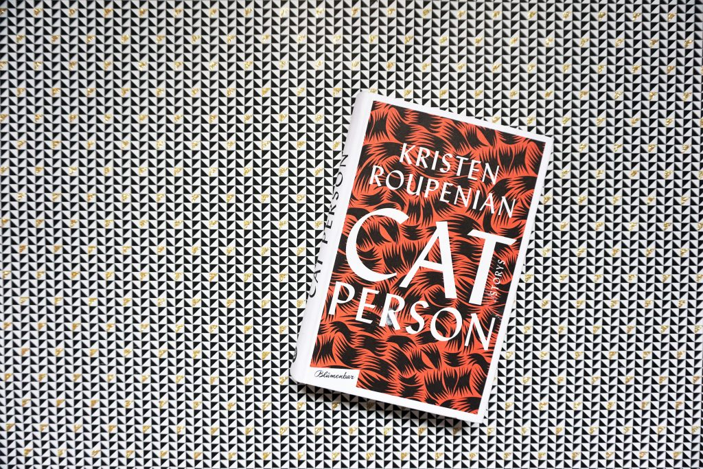 "Kristen Roupenian: ""Cat Person"""