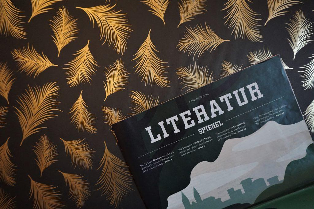 Der Literatur-Spiegel zur Leipziger Buchmesse 2019: Die Bücher Frühjahrs 2019 – Meine Highlights