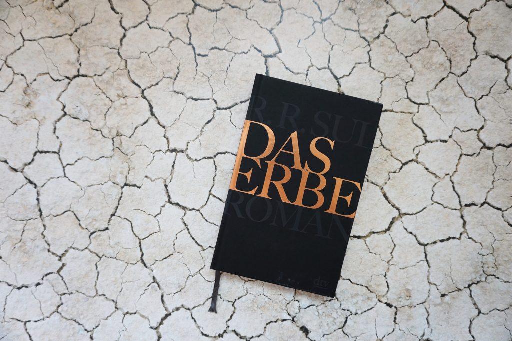 """R.R. SUL: """"Das Erbe"""""""