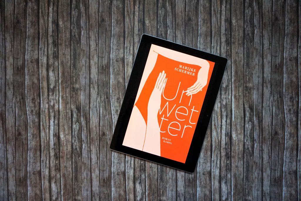 """Marijke Schermer: """"Unwetter"""""""
