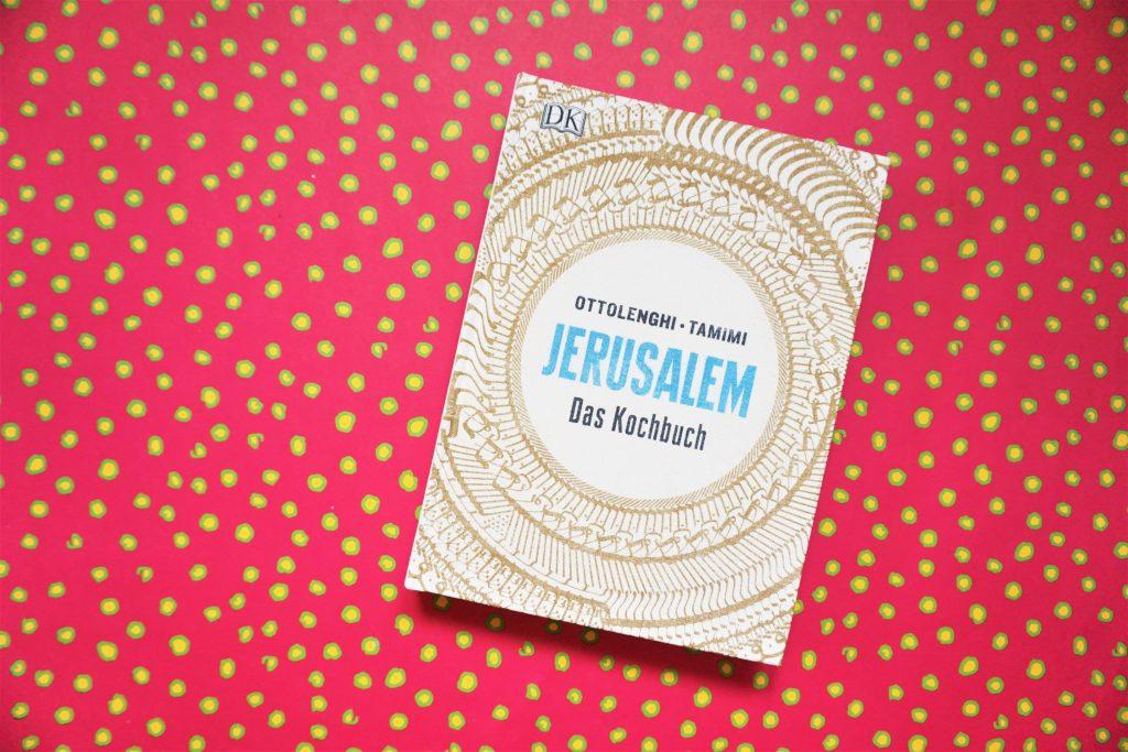 "Yotam Ottolenghi und Sami Tamimi: ""Jerusalem – Das Kochbuch"""