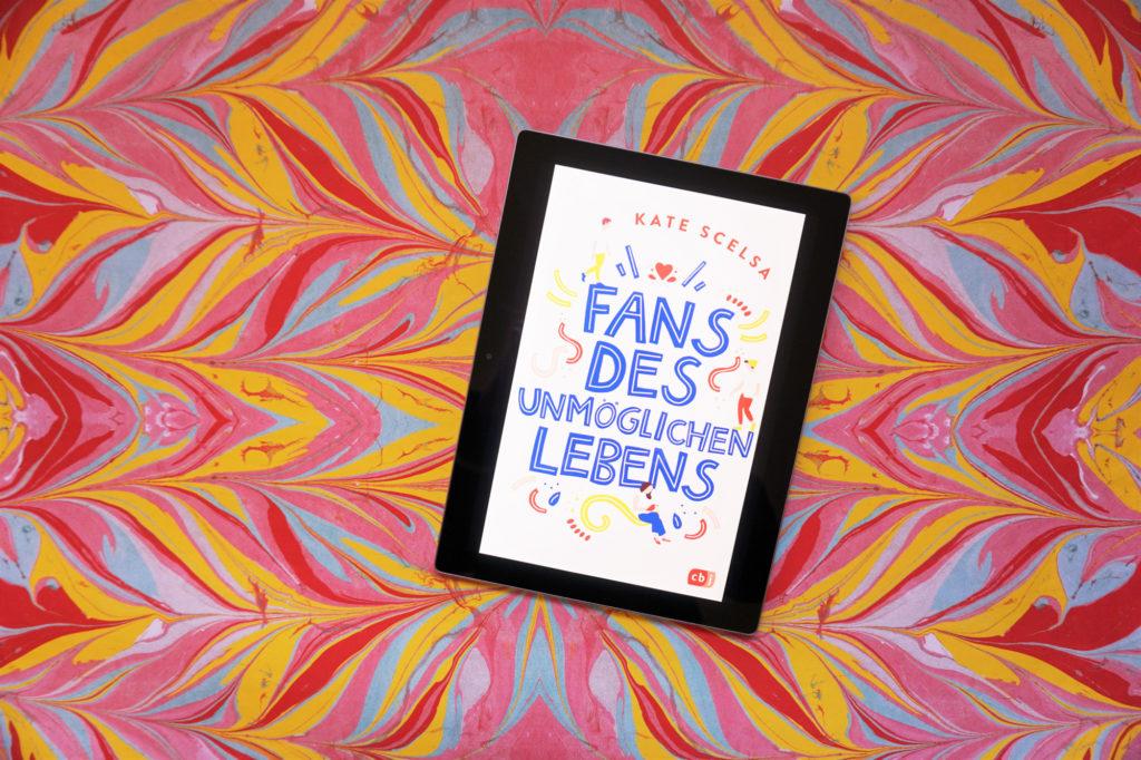 """Kate Scelsea: """"Fans des unmöglichen Lebens"""""""