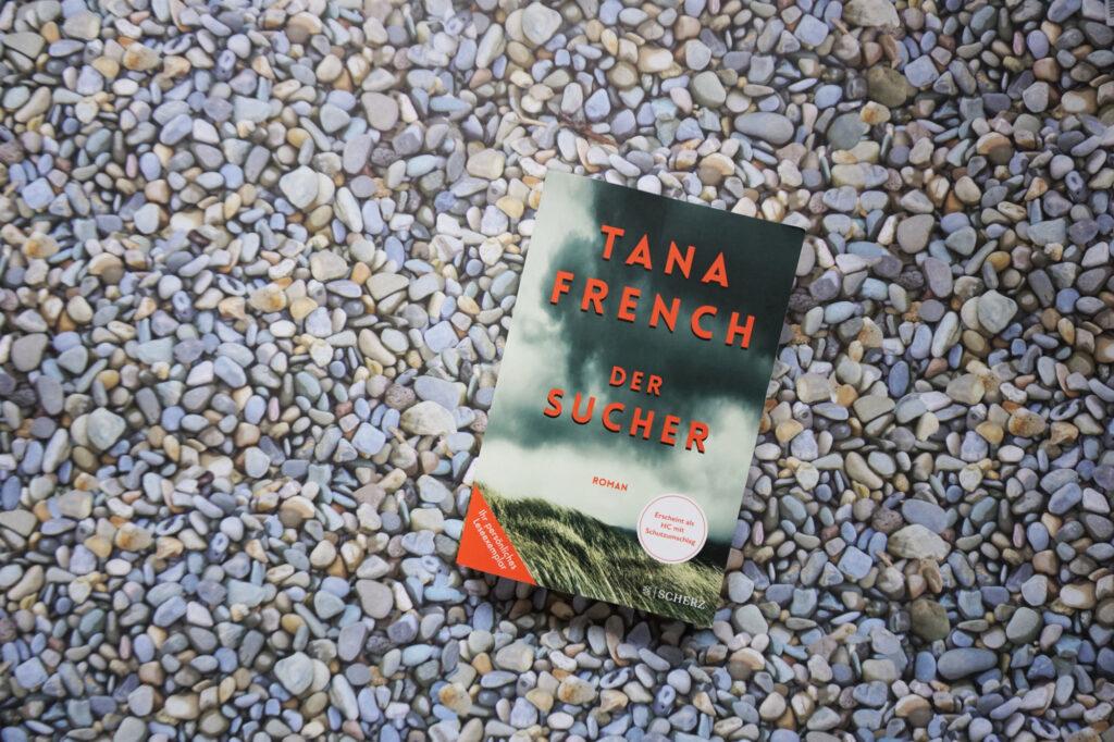"""Tana French: """"Der Sucher"""""""